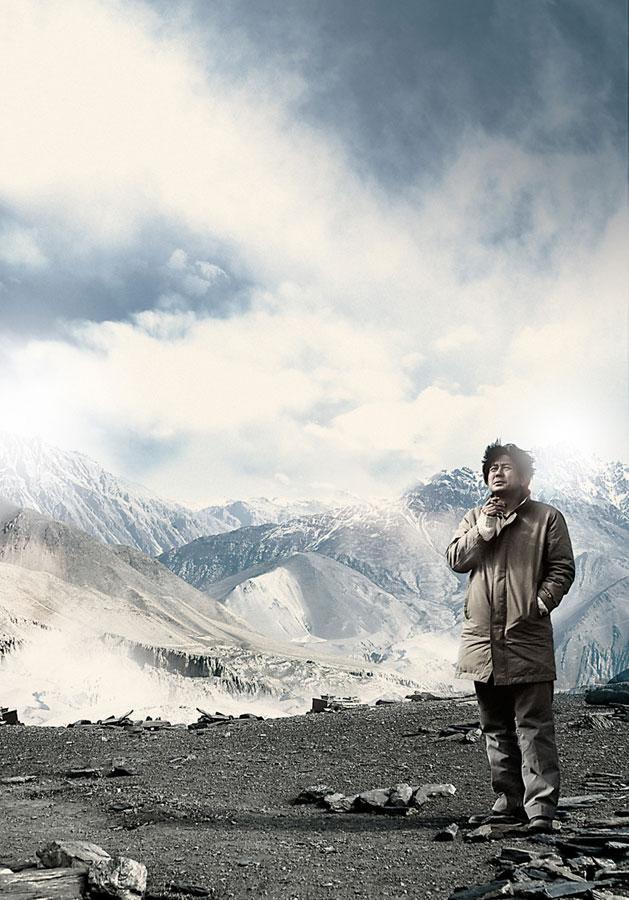Himalaya, Where The Wind Dwells Resimleri
