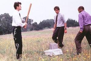 Ofis Çılgınlığı Resimleri