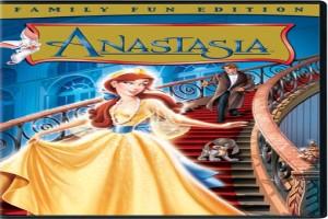 Anastasia Resimleri