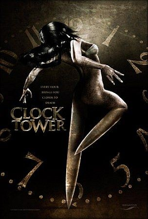 Clock Tower Resimleri 14
