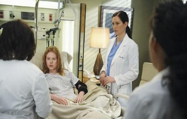 Grey's Anatomy Resimleri