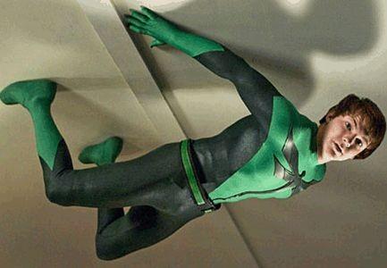 En Süper Kahraman Resimleri