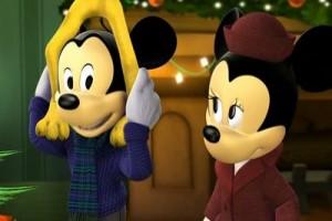 Mickey'den Yılbaşı Hikayeleri Resimleri 3