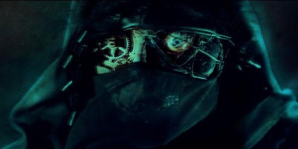 The Ghostmaker Resimleri