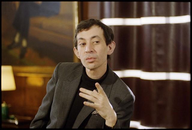 Gainsbourg Resimleri