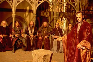 Yüzüklerin Efendisi: Yüzük Kardeşliği Resimleri