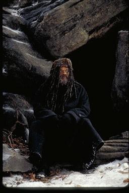 The Caveman's Valentine Resimleri