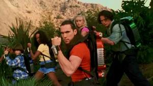 Turbo: A Power Rangers Movie Resimleri 17