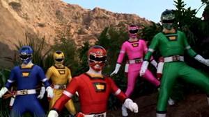 Turbo: A Power Rangers Movie Resimleri 18