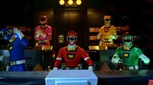 Turbo: A Power Rangers Movie Resimleri 19