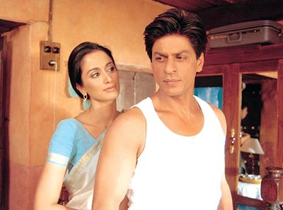 Swades: We, The People Resimleri