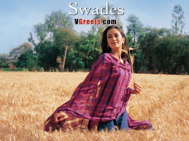 Swades: We, The People Resimleri
