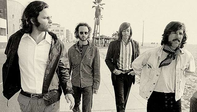 The Doors: When You're Strange Resimleri