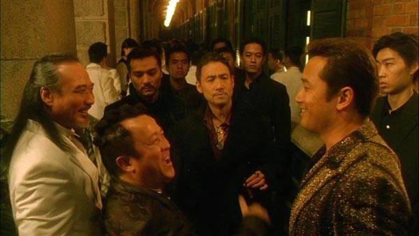 Jiang Hu Resimleri 11