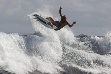 The Ultimate Wave Tahiti Resimleri 1