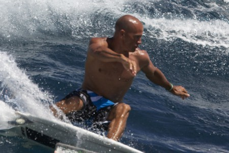 The Ultimate Wave Tahiti Resimleri 2