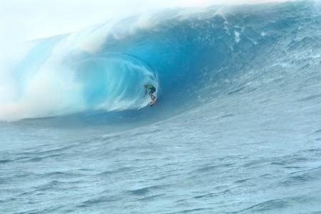 The Ultimate Wave Tahiti Resimleri 3