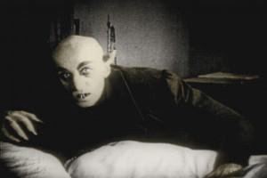Nosferatu Bir Korkunun Senfonisi Resimleri