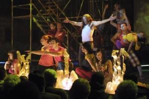 Hamlet 2 Resimleri