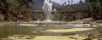 Kwai Köprüsü Resimleri 13
