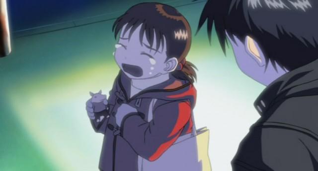 Aa! Megamisama! The Movie Resimleri