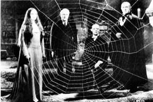 Vampirin İşareti Resimleri