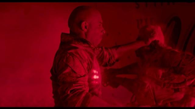 Bloodshot: Durdurulamaz Güç Resimleri