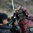 Samurai Zombie Resimleri
