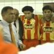 Galatasaray 17 Mayıs Belgeseli Resimleri