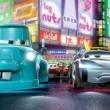 Cars Toons Resimleri