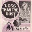 Less Than The Dust Resimleri