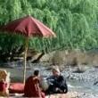 Tibet'te Yedi Yıl Resimleri