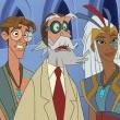 Atlantis 2: Milo'nun Dönüşü Resimleri