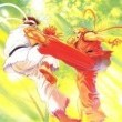Street Fighter 2: The Animated Movie Resimleri
