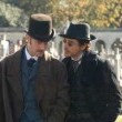 Sherlock Holmes: Gölge Oyunları Resimleri