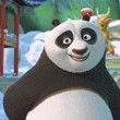 Kung Fu Panda Holiday Resimleri