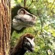 When Dinosaurs Roamed America Resimleri