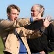 Golf In The Kingdom Resimleri