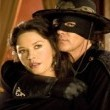 Zorro Efsanesi Resimleri