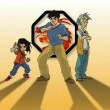 Jackie Chan Adventures Resimleri 6