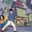 Jackie Chan Adventures Resimleri 8