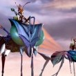 Bitirim Karınca Resimleri