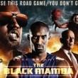 The Black Mamba Resimleri