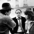 Paris'te Son Tango Resimleri 13