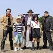 The Abashiri Family Resimleri