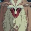 Prenses Mononoke Resimleri 49
