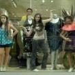 The American Mall Resimleri