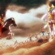 Tezuka Osamu No Buddha: Akai Sabaku Yo! Utsukushiku Resimleri 2
