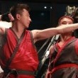 Dövüş Okulu Resimleri