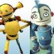 Robotlar Resimleri